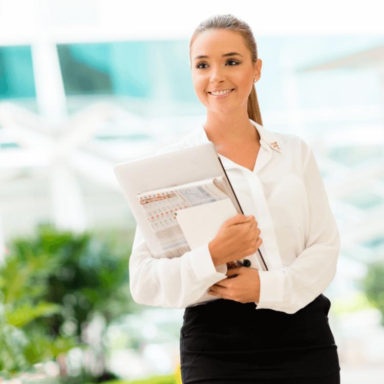 Five Steps Women Can Take Toward Financial Empowerment