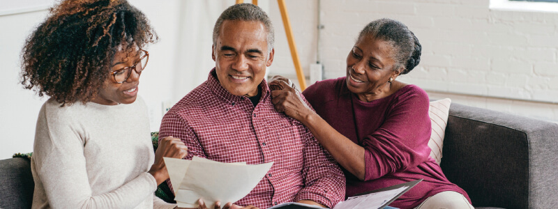 Estate Planning Strategies in a Low-Interest-Rate Environment