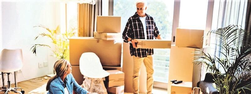 Seeking Sun or Savings? Explore a Retirement Move